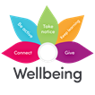 Image of the 5 ways to wellbeing