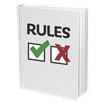 Image of rules